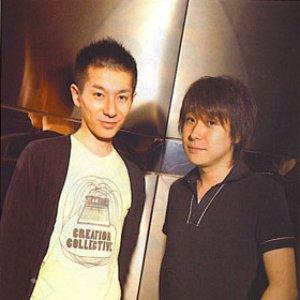 Image for 'Suzumura Kenichi & Fujita Yoshinori'