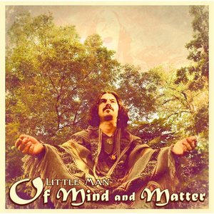 Image for 'Of Mind and Matter'