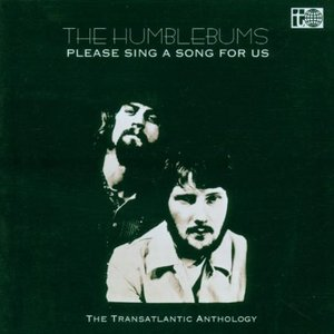 Image for 'Please Sing A Song For Us…The Transatlantic Anthology'