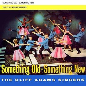 Image for 'Something Old Something New'