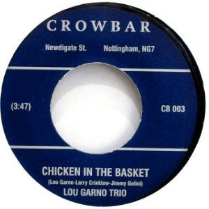 Image for 'Muy Sabroso (Very Tasty) / Chicken in the Basket'