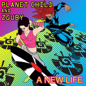 Image for 'a new life'