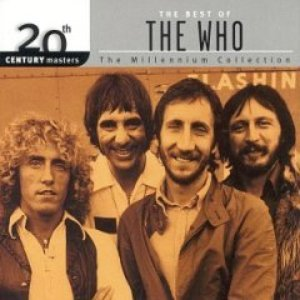 Bild für '20th Century Masters - The Millennium Collection: The Best of the Who'
