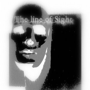 Image for 'The line of Sight'