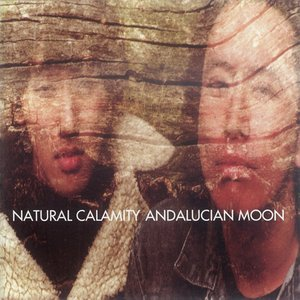 Image for 'Andalucian Moon'
