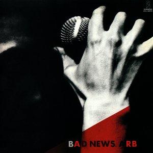 Image for 'BAD NEWS'