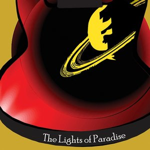 Image for 'The Lights of Paradise'