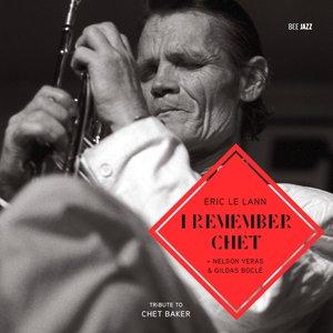 Imagen de 'I Remember Chet (Tribute to Chet Baker)'