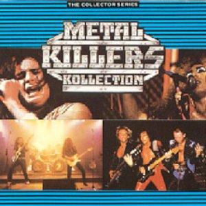 Image for 'Metal Killers Kollection'