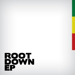 Immagine per 'Rootdown EP'