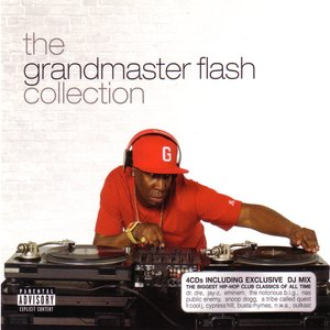 Imagen de 'The Grandmaster Flash Collection'