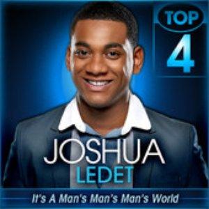 Image for 'It's a Man's Man's Man's World (American Idol Performance) - Single'