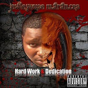 Image for 'Hardwork & Dedication'