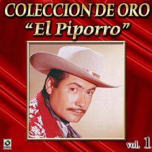 Image for 'El Piporro Coleccion De Oro, Vol. 1 - Llego Borracho El Borracho'