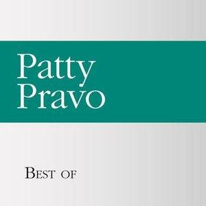 Image for 'Best of Patty Pravo'
