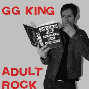 Image for 'Adult Rock'