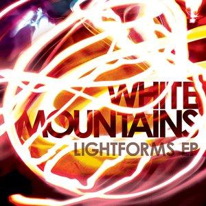 Image for 'Lightforms'