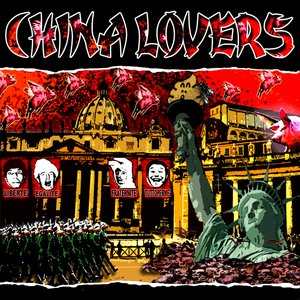 Image for 'China Lovers'