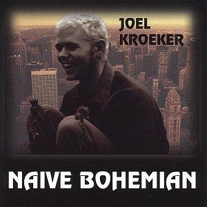 Image for 'Naive Bohemian'