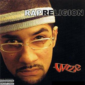 Image for 'Rap Religion'