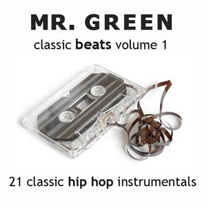 Image for 'Classic Beats, Vol. 1'