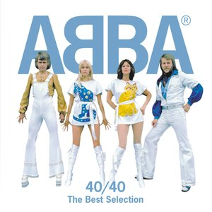 Image for 'ABBA 40/40 The Best Selection'
