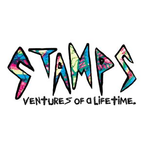 Image for 'Stamps ventures of a lifetime'