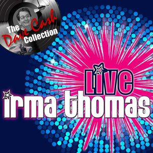 Image for 'Live Irma - [The Dave Cash Collection]'