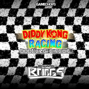 Image for 'Diddy Kong Racing: Bootleg Circuit'