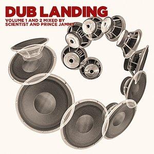 Image pour 'Dub Landing Volume 1 And 2'