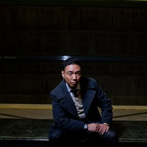 Image for 'Paul Kim'