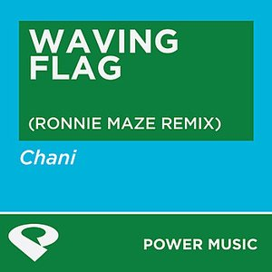 Immagine per 'Waving Flag - EP'