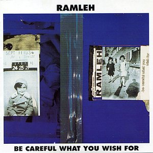 Bild für 'Be Careful What You Wish For'