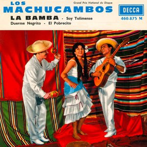 Image for 'Los Machucambos'
