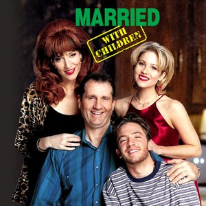 Image for 'Married With Children'