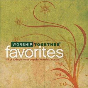 Imagen de 'Worship Together: Favorites'