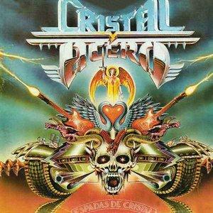 Image for 'Espadas de Cristal'
