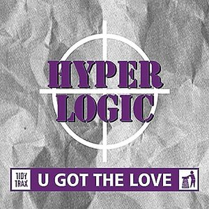Image for 'U Got The Love'