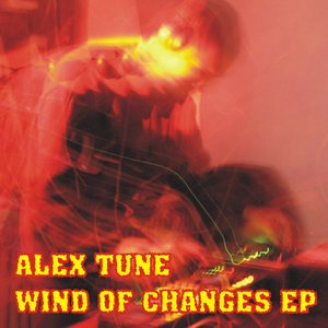 Image for 'Wind Of Changes'