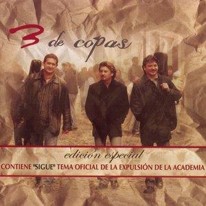 Image for 'Tres De Copas'