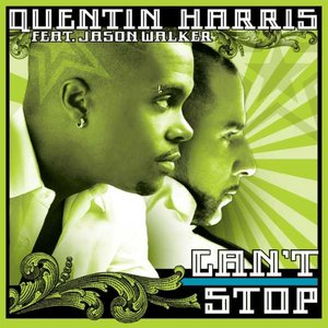 Image for 'Can't Stop (Original Extended Mix)'