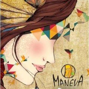 Image for 'Maneva - 8 anos'