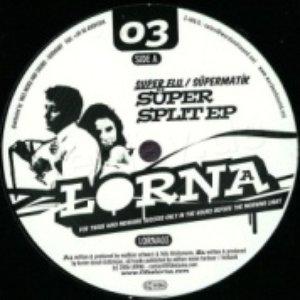 Image for 'Süper Split EP'