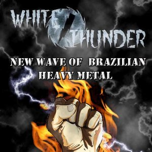 Image for 'White Thunder'