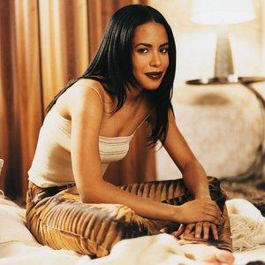 Image for 'Aaliyah'