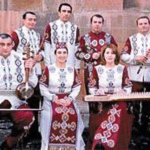 Image for 'Shoghaken Folk Ensemble, Gevorg Dabagian, Sasun Folk Group, Andranik Manukian'