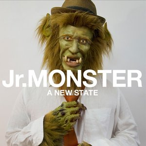 Image for 'A NEW STATE'