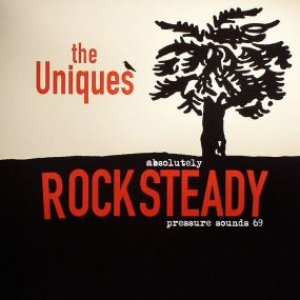 Immagine per 'Absolutely Rocksteady'