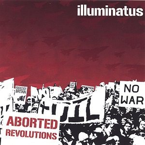 Image for 'aborted revolutions EP'