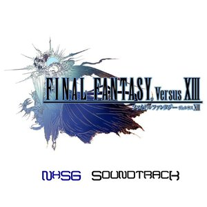 Image for 'Final Fantasy Versus XIII (NxSG Soundtrack)'